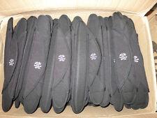 Lot of 250 Units CRUMPLER UNIVERSAL Shoulder Pads Black/Colors NEW
