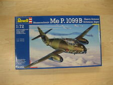 REVELL 04359 - Messerschmitt P.1099B - Luftwaffe 1946 - Heavy Fighter scala 1/72