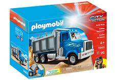Playmobil 5665 le Camion Benne