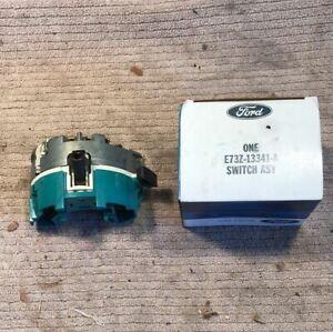 1987-1989 Ford Tempo Topaz turn signal switch NOS E73Z-13342-A