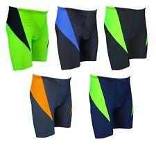 Acclaim Shenzhen Uomo Compressione Nuoto Da Nuotatori Nylon Lycra Pantaloncini