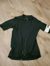 Mens Rapha ProTeam Black Jersey Size Small