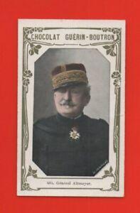 Kitschbild Guérin Boutron - 464 - Général Altmayer (K6646)