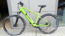 Electric Bike Eljoy Tempo, Bafang 250W, 36V, 45Nm motor, Panasonic Li-Ion 10.4ah