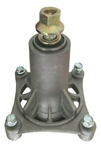 Spindle Assembly fits Ride-on Mower Husqvarna, AYP, Repl. OEM: 532187292, 187292