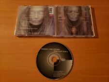 Emerson Lake And Palmer Brain Salad Surgery 3-D Cover Cd Bonus Track Promo RARE!