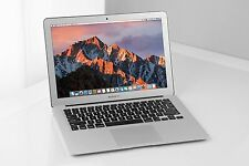 "MINT 2015 13"" Apple MacBook Air laptop i5 1.6 - 2.7GHz 8GB RAM 128GB + warranty"