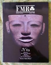 Rivista d'arte FMR (mensile di Franco Maria Ricci) - n°62 1988 1/16
