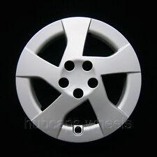 Fits Toyota Prius 2010-2011 Hubcap - Premium Replica Wheel Cover 15-inch Silver