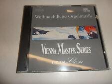Cd   Weihnachtliche Orgelmusik