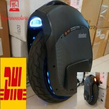Free Dhl~28Mph Newest Ninebot Onez10 Electric Unicycle One Wheel 1800Watt 1000Wh