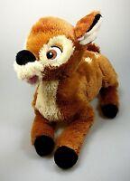 Bambi Rehkitz Plüsch Figur  ca. 30 cm Disney