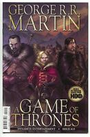 Game Of Thrones 19 Dynamite 2014 VF NM George RR Martin HBO TV