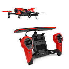 Parrot Bebop Quadcopter Drone 14 MP 1080p HD Camera w/ SkyController