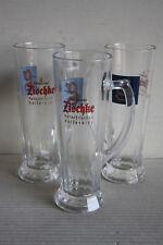 6 Ahornberger Bierkrüge mit Henkel 0,25 Liter Biergläser