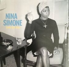 NINA SIMONE - LITTLE GIRL BLUE   VINYL LP NEU
