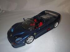 Umbau  Bburago  Ferrari  F 50  Cabriolet  (1995)  Braccio & Götz  1:18  o. Vp. !
