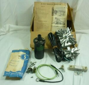 Studebaker Transigniter Kit AC-3548 NOS 20I062