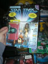 STAR TREK VINA AS THE ORION ANIMAL WOMAN, NEVER OPENED. FROM PLAYMATES