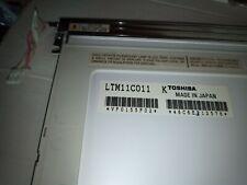 Originale Toshiba LTM11C011-K LCD