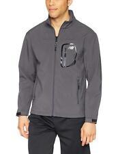 New Balance Lightweight Softshell Men's Water/Wind Resistant Jacket NEW L