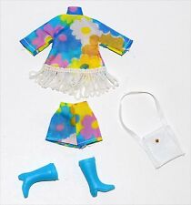 Fits Topper Dawn, Pippa, Triki Miki, Dizzy Girl Doll Clone Fashion - Lot #311