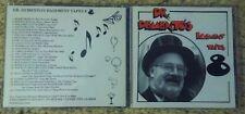Dr. Demento's Basement Tapes CD 8 - rare 24 tracks vg - ships worldwide