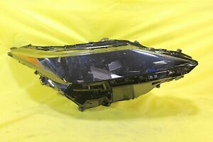 🚐 20 Lexus RX350 RX450H Right Passenger Headlight OEM E600 w/ Adaptive *PARTS*