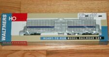 Walthers HO Scale Amtrak 60' Material Handling Car Phase 4 Road #71148