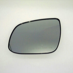 87611 1M610 Side Mirror Heat Rays Glass Left For 2008 2012 Kia Forte & Koup