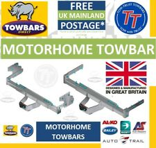 Flange Towbar for Auto-Trail Delaware and Delaware s Motorhome 2014on TALKO1