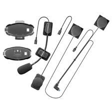 Interphone Replacement Speakers Audio and Fitting Kit - Connect / Active Models
