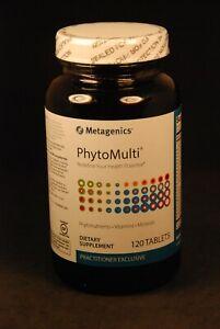 Metagenics PhytoMulti 120 Tablets