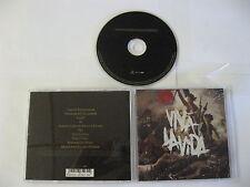 COLDPLAY viva la vida - CD Compact Disc
