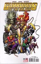 Guardians of Galaxy #10   NOS!
