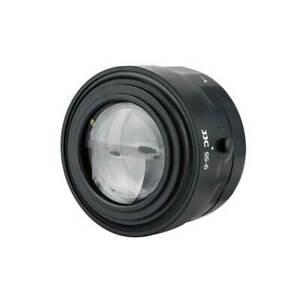 JCC SS-6 Sensorlupe 7-fach mit LED Beleuchtung, 7-fach Vergrößerung