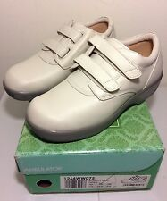 Apex Ambulator Ortho Women's Taupe 7.5 Wide Shoes 1264 - New