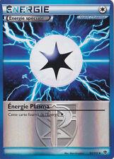 Energie Reverse - N&B:Explosion Plasma - 91/101 - Carte Pokemon Neuve Française