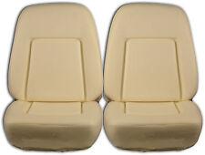 1969 Firebird Deluxe Seat Foam Set