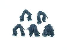 Blood Angels Death Company - Beine 5x - Big Pack