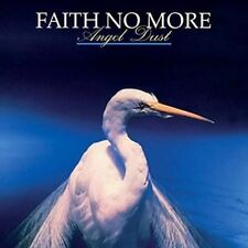 Faith No More - Angel Dust CD 2 Disc Deluxe Edition