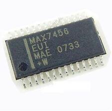 TSSOP-28 Maxim MAX7456EUI Ic New fh