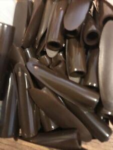 50 X Kreg Brown Pocket Hole Plastic Plugs