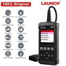 Launch X431 CR5001 OBD2 Scanner Engine Code Reader OBDII Car Diagnostic Tool US