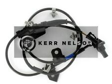 ABS Sensor fits HYUNDAI COUPE GK 1.6 G4ED Wheel Speed Kerr Nelson 956702C800 New