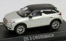 Citroen DS3 Crossback Bj.2019 Modellauto 1/43
