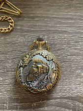 Pocket Watch Vintage Armitron