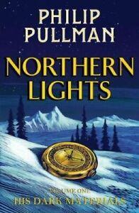 His Dark Materials: Northern Lights by Philip Pullman 9781407191188 | Brand New