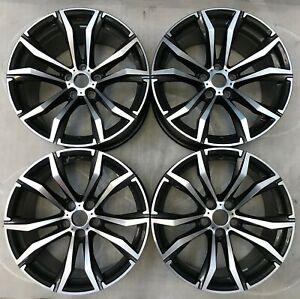 4 Orig BMW Alloy Wheels 9Jx18 ET32 8811705 BMW Z4 G29 Toyota Supra MK5 FB620