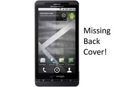 Motorola Droid X MB810 Android Smartphone for Verizon - PLEASE READ!